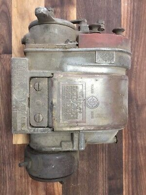 American Bosch At4 Ed26 Magneto Antique Hit And Miss Gas Engine Tractor 3773715