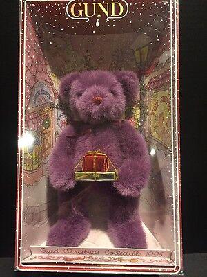 NEW! 4030281 Purple Fancy Jacket /& Hat Gund Girls Doll Fashions
