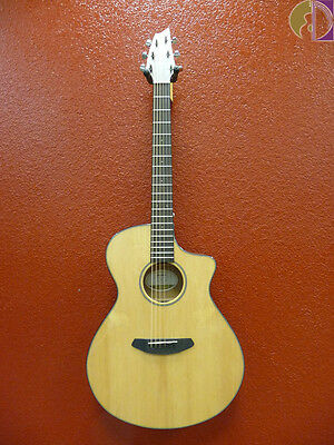 Breedlove Discovery Concert CE Acoustic Electric Guitar, Free Shipping Lower USA