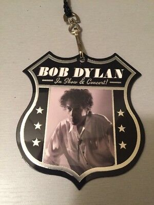 BOB DYLAN IN SHOW AND CONCERT TAG  2016