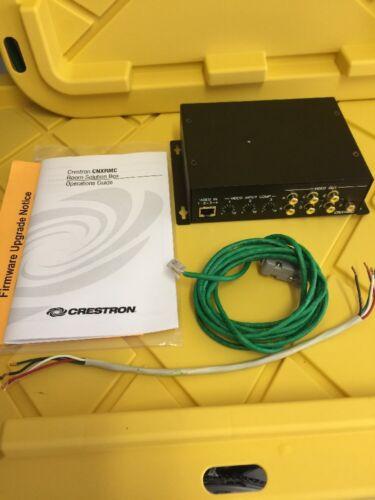 Crestron CNXRMC - Room Solutions Box - Cat5 - 6500812