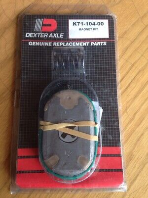 - Great Deal! Dexter Axle Magnet Kit K71-104-00 Genuine Replacement Parts