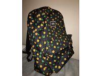 Vans Sunflower backpack