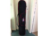 The Snowboard Asylum Bag 170cm