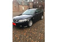 Saab 9-3 Automatic Great Condition 10 Month MOT No Advisories