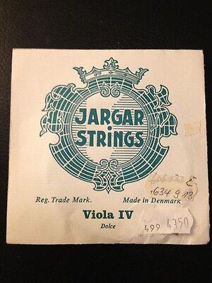 Jargar String Violin IV
