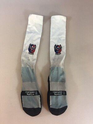 Champion System Lacrosse Socks Size Medium M (5617-25)