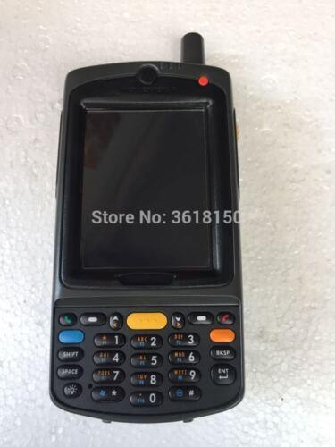 Symbol Motorola MC75A PDA 2D Wireless Laser Barcode Scanner MC75A6