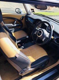 MINI Hatch 1.4 One D 3dr