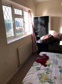 Two double room or single available