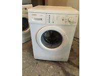 7KG New Model Bosch Classixx 1400 Washing Machine (Fully Working & 4 Month Warranty)
