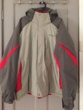 COLUMBIA XXL Mens Snow Jacket - EXCELLENT CONDITION! Coburg Moreland Area Preview