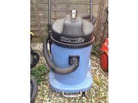 Numatic Wet/Dry Vacuum