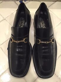 Gucci Shoes Used