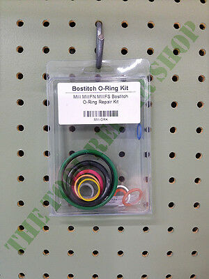 Osk O-ring Kit For Miii Miiifn Miiifs Bostitch Hardwood Floor Nailer O-ring Kit