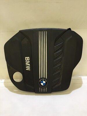 BMW X5 X6 X3 E70 E71 F25  ENGINE TOP COVER PLASTIC 7812063 GENUINE