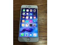 iPhone 7 Plus 32GB - Gold - 02/Giffgaff