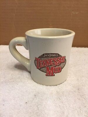 Jack Daniels Tennessee Mud Small Coffee Cup for sale  Shipping to Canada