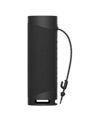 Rojo Altavoz Bluetooth Potente Aenllosi Caja Bolsa Fundas para Sony SRS-XB23