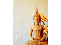 Have a great Thai massage &Chinese Acupuncture in Rickmansworth High street
