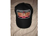 DSQUARED2 CAP - BRAND NEW WITH TAGS