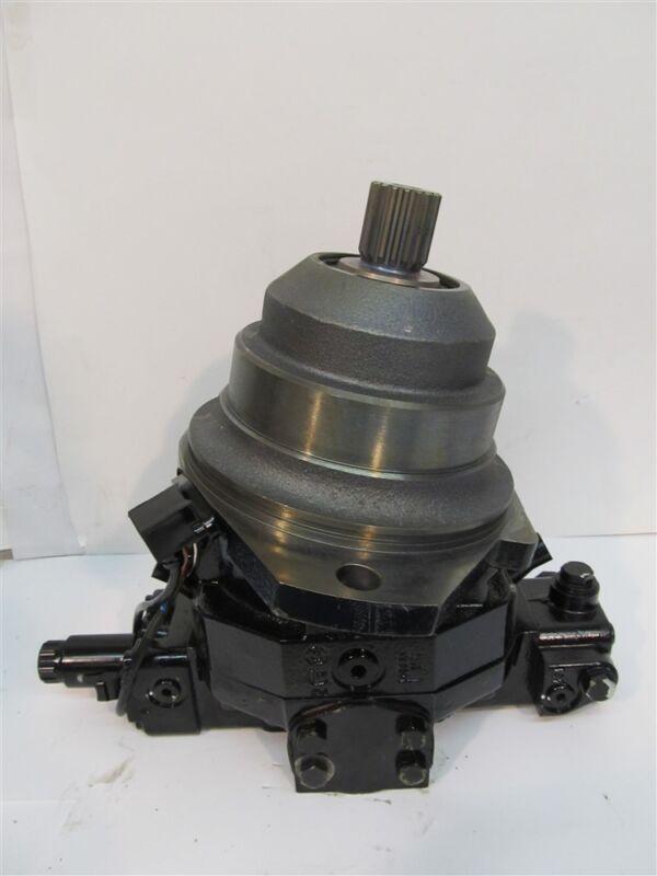 AGCO/Bosch/Rexroth 537043D1 / R902158753, Axial Piston Variable Motor-Spra Coupe