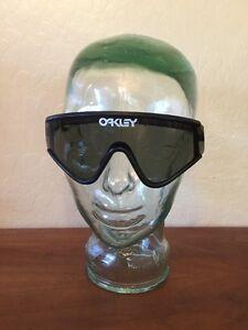 8dd96d09e0 Vintage Oakley Shield Sunglasses