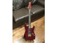 Tom Anderson drop top strat style 2003