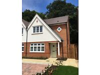 3 bedroom house in Oakley Road, Wilton, Wiltshire, SP2