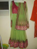 Unique Fashionera Boutique - Punjabi Suits, Sarees, Lehngas