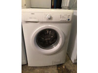 Zanussi Essential ZWF12070WI Washing Machine Fully Working with 4 Month Warranty