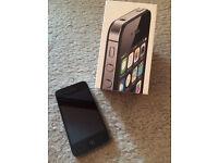 iPhone 4s - 8GB - Black (Vodafone)