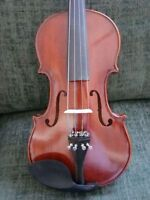 Violin, Viola, Cello & Mandolin.- Sales, Repairs & Set-up