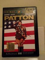 """Patton"" 1970 Best Picture on dvd"