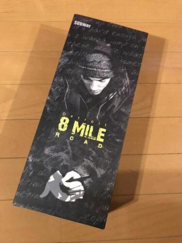 Eminem (EMINEM) 1/6 Figure SUBWAY Detroit8 rare