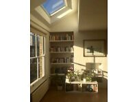 Large Double Room with Ensuite in a beautiful flat / Islington