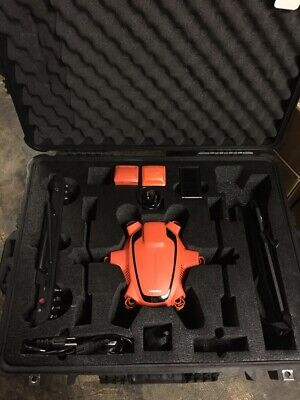 Yuneec Typhoon H520 Hexacopter Drone