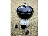 Weber Charcoal Grill 57 cm