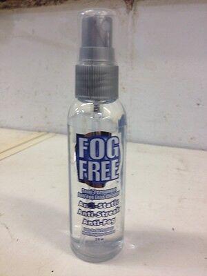 Fog Free Anti Fog Spray
