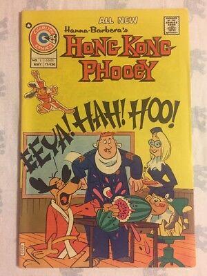 Hanna Barberas Hong Kong Phooey  1 1St Appearance Hong Kong Phooey