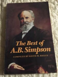 The Best Of A B Simpson