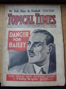 16-04-1938-Topical-Times-Magazine-No-0961-Inside-Aston-Villa-1937-1938-Team-G