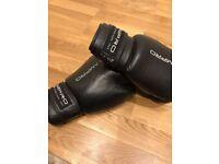 *** Ampro Boxing Gloves ****
