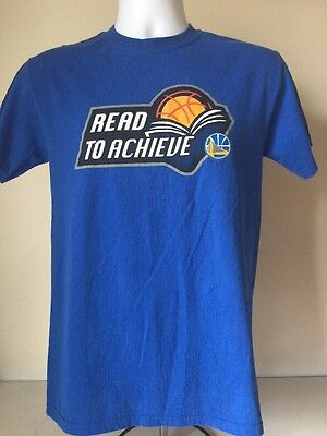 Golden State Warriors T Shirt Mens   Read To Achieve  Ross Stores Small