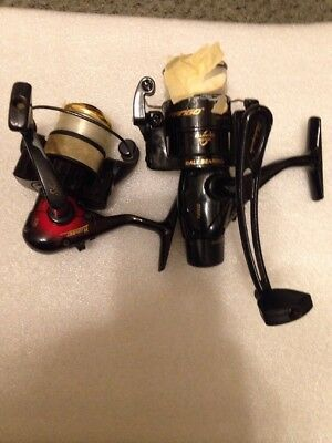 Spinning Reels - Vintage Shakespeare Spinning - 4 - Trainers4Me