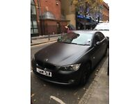 BMW 3 Series 320D E92 Coupe 2007 Fully Loaded