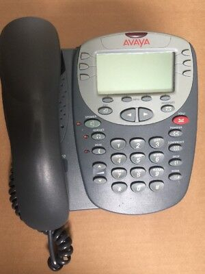 Avaya 5410 Digital Telephone With Stand