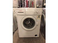 A Plus Bosch 1400 Very Nice Washing Machine Fully Working with 4 Month Warranty