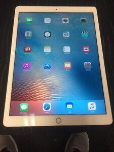 iPad Pro 12.9 128GB Gold