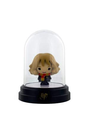 Bell Jar Collection - Harry Potter Hermione Mini Bell Jar Light Figurine Collectible